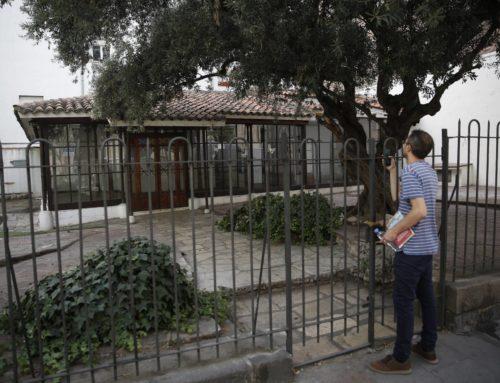Un cura contra la floristería más emblemática de Madrid